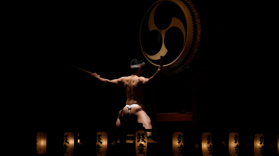 創作和太鼓の歴史:世界で活躍する和太鼓団体について