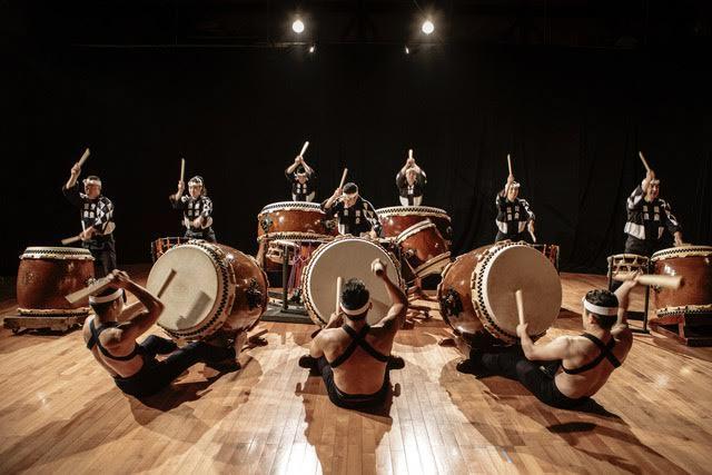 和太鼓の種類:意外と知らない和太鼓の種類と違いの解説