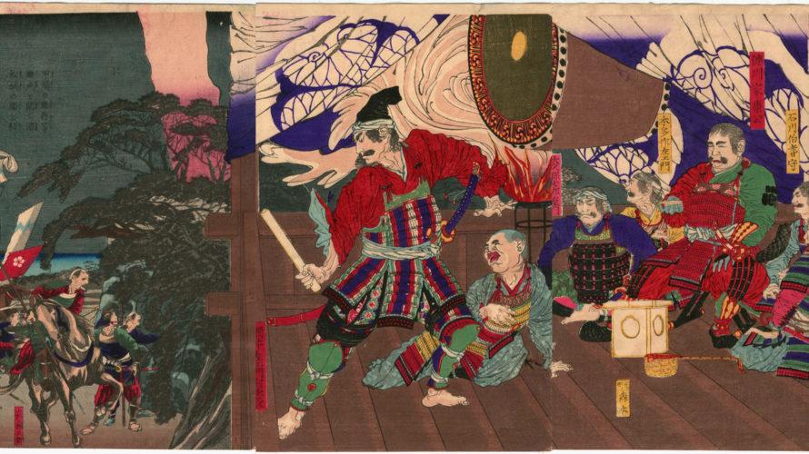 和太鼓の歴史:縄文時代から令和までの和太鼓史