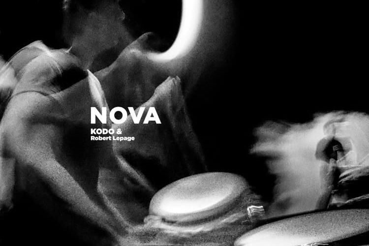 鼓童×ロベール・ルパージュ<NOVA>を絶対に見逃せない3つの理由